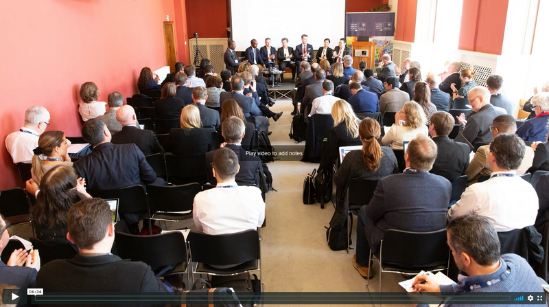 annual conference video screenshot